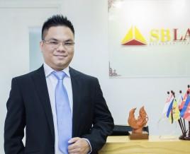 Mr. Nguyen Thanh Ha
