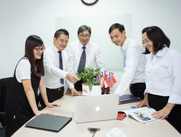 Vietnam Trademark Registration