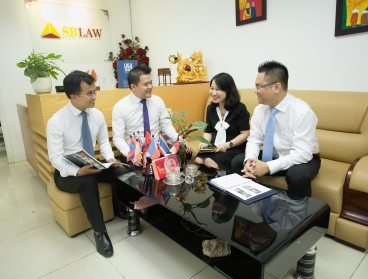 Legal advice on M&A deal in Vietnam