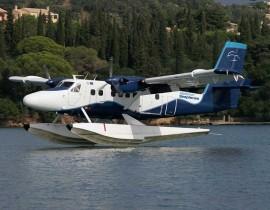 Regulations on management of activities of seaplanes