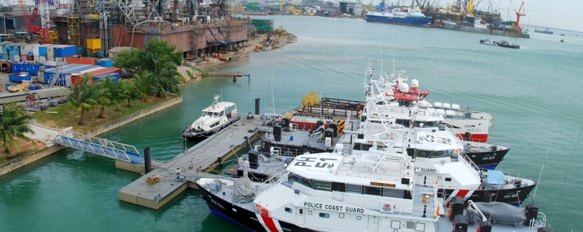 General conditions for seagoing ship building