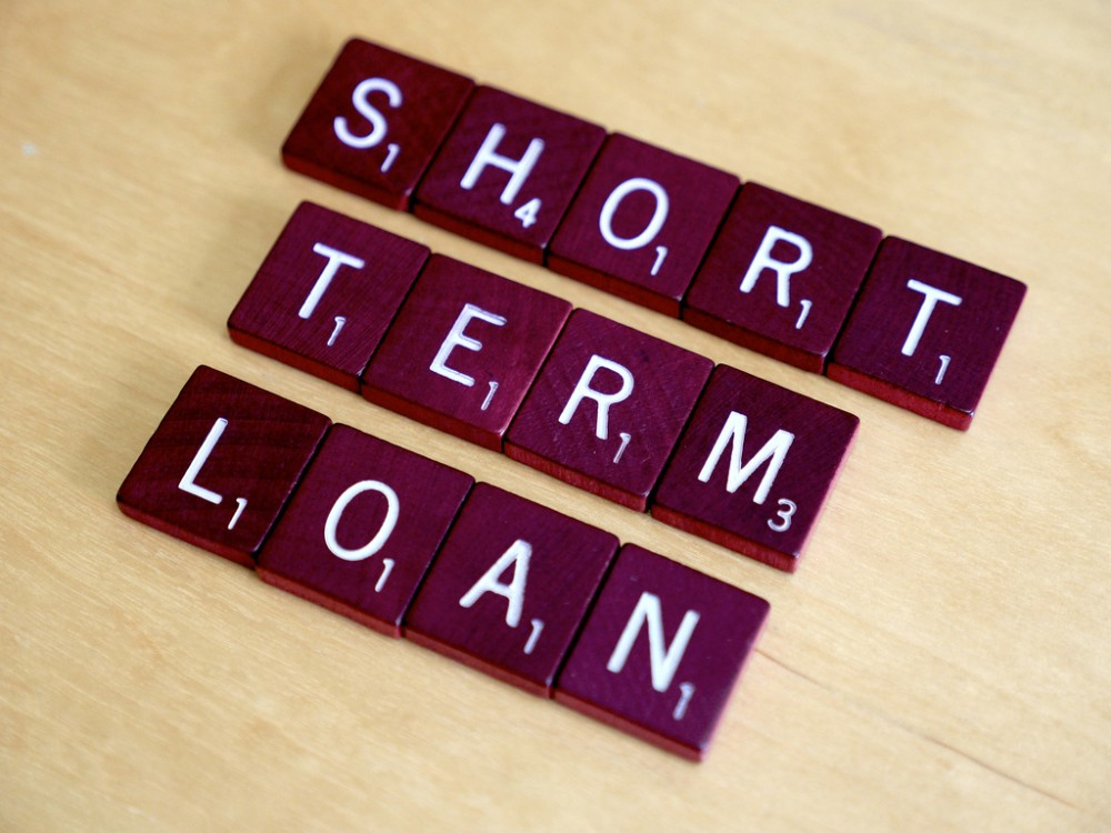 To lengthen the term for short-term loans by foreign currency