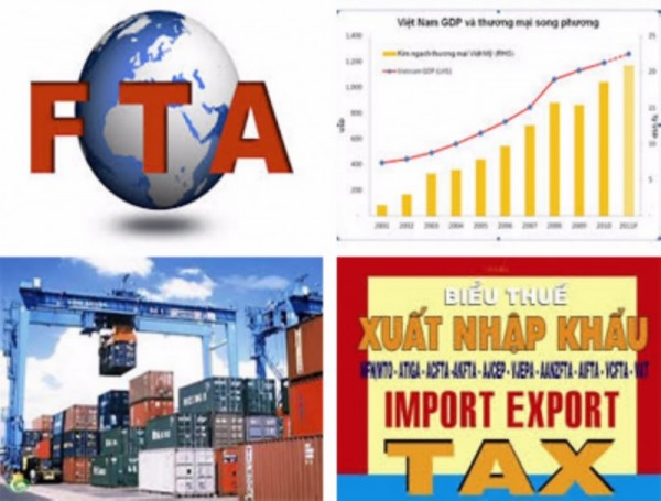 FTA commitments open opportunity for Vietnam