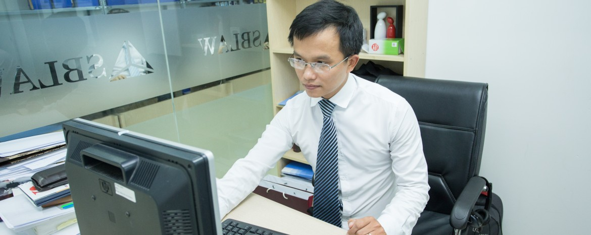 Mr. Tran Trung Kien – Partner of SBLAW will be a Guest Speaker for webinar named Doing Agri – Business In Vietnam