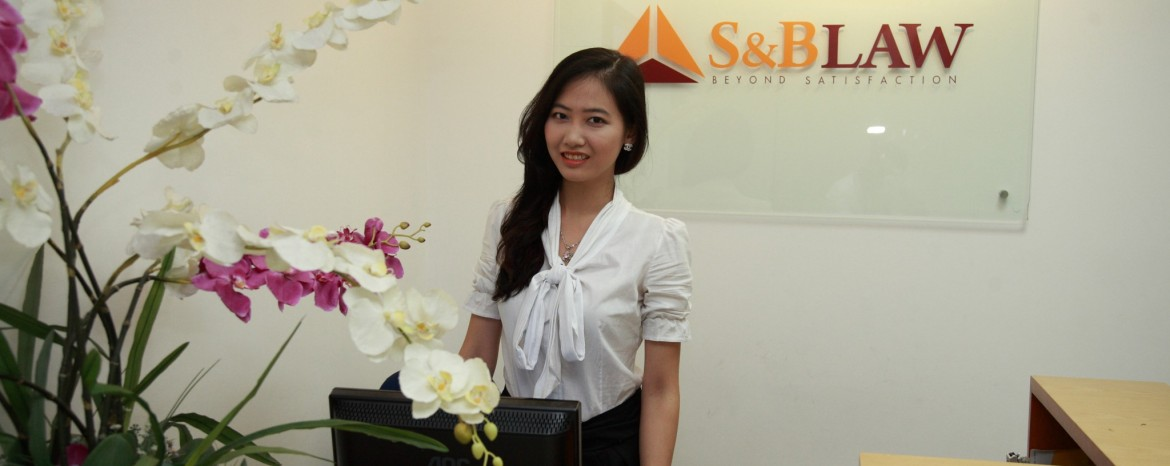 Looking for legal services in Vietnam
