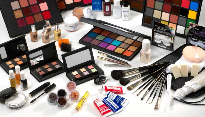 Registration of imported cosmetic products