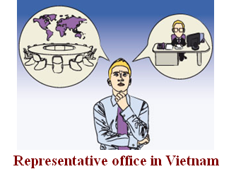 Establish Representative Office in Vietnam