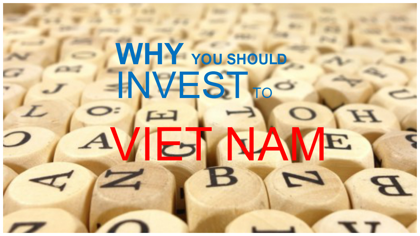 Register Company in Vietnam