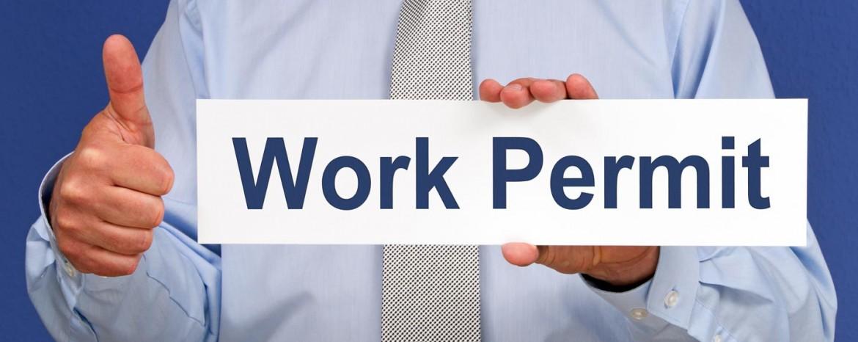 Apply work permit in Hanoi
