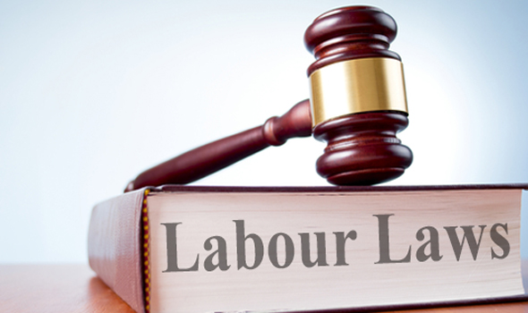 Quotation of labour case
