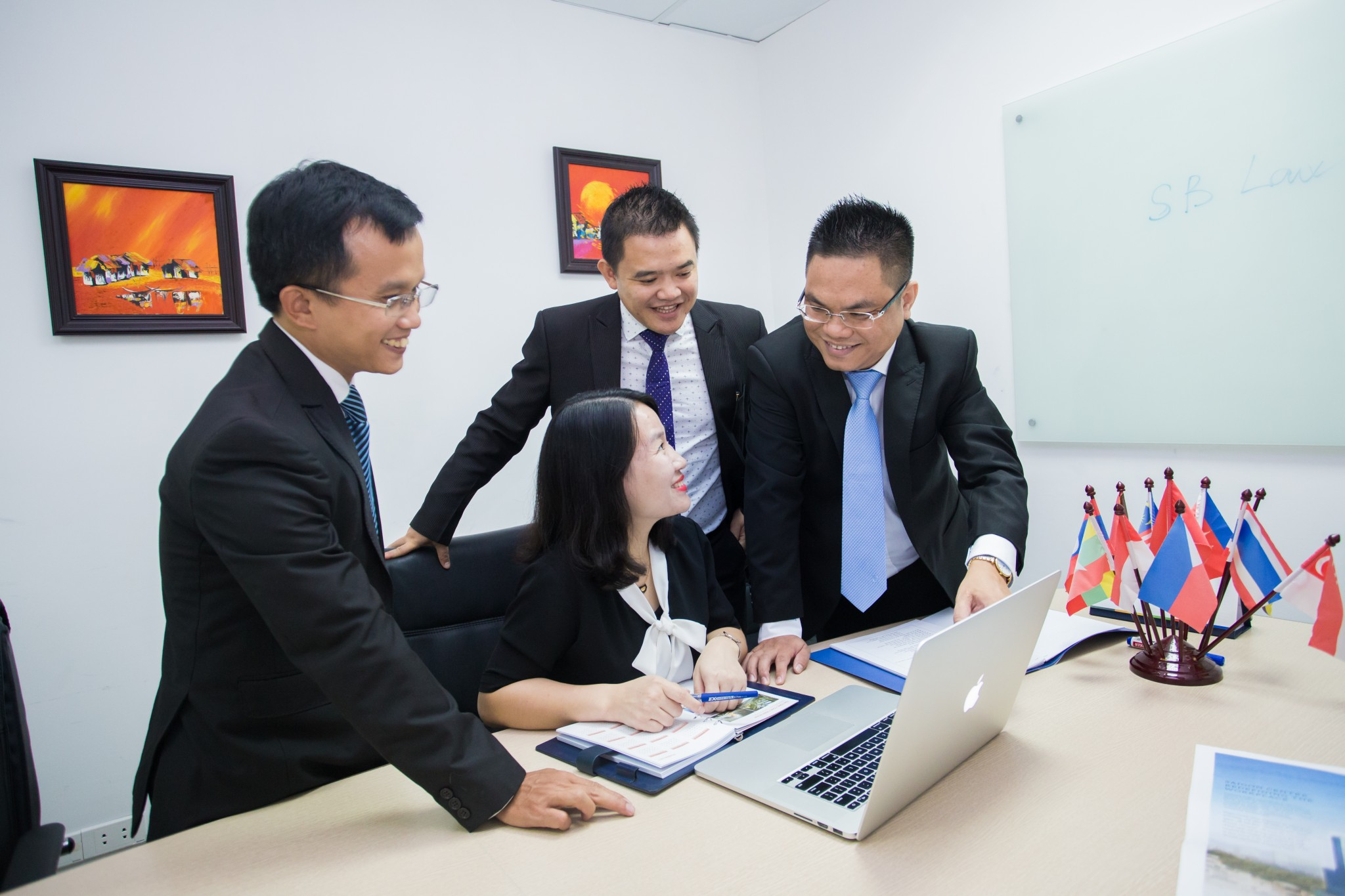 Legal advices for establishment of Representative Office in Vietnam