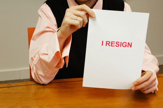 Expat resignation in Vietnam