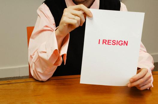 Expat resignation in Vietnam