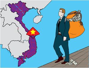 Establishment of Representative Office in Hanoi City
