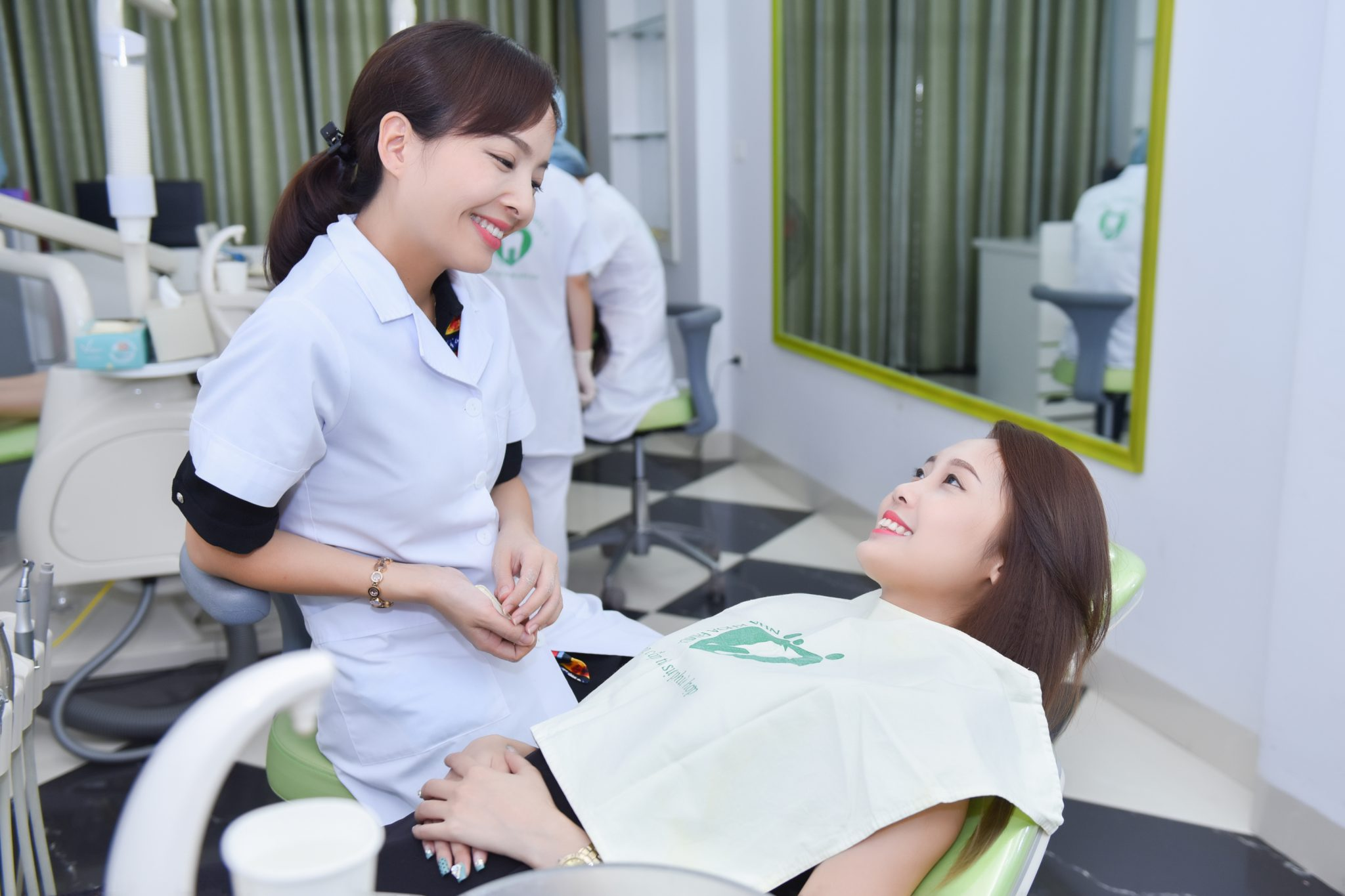 Establishment of Dental Clinic in Hanoi