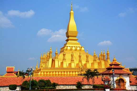 New Amended Intellectual Property Law 2017 of Lao