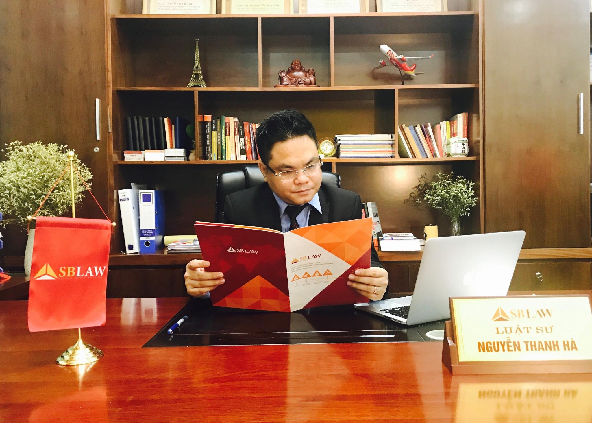 Company set up inquiry in Vietnam