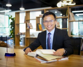Mr. Tran Trung Kien