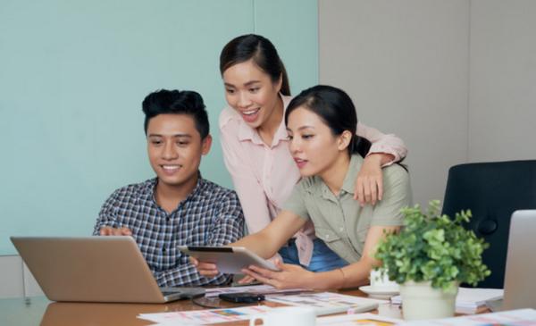 Employment In Vietnam